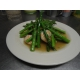 ASPARAGUS IN OYSTER SAUCE