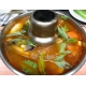 SPICY SEAFOOD SOUP (Po-Tak)